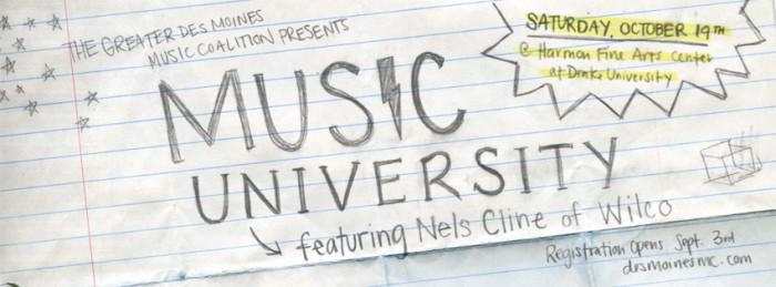 Music University